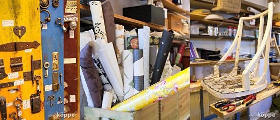 schwedisch lappland und die kunst des m bel restaurierens. Black Bedroom Furniture Sets. Home Design Ideas