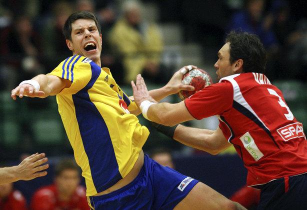 lund schweden handball