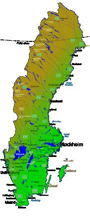 lönneberga schweden häuser