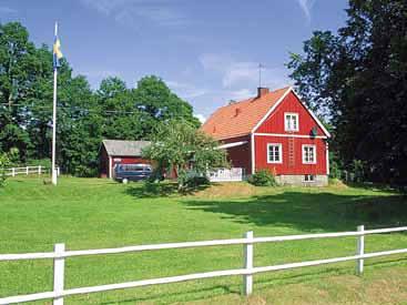 Ferienhauser In Schweden